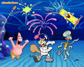 spongebob-squarepants - Spongebob Schwammkopf  wallpaper