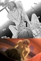Spot the difference! - junjou-romantica photo
