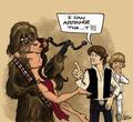 Star Wars - star-wars photo