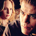 Stefan & Caroline 4x16<3