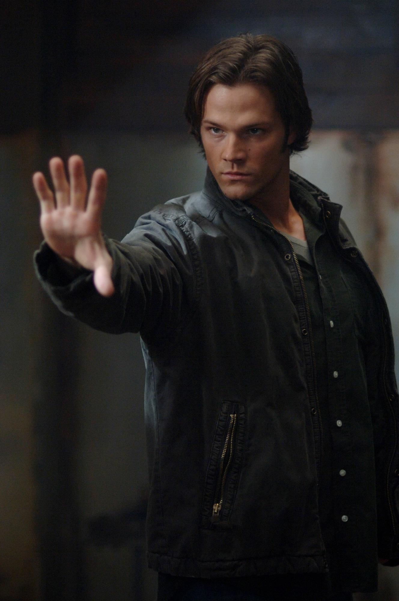 Supernatural 4.16 - Ja...