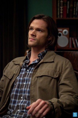 Supernatural - 8.18 - Freaks and Geeks Promo Pics
