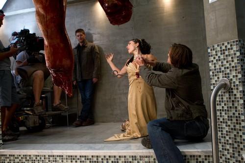 Supernatural >Behind The Scenes
