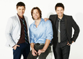 TV GUIDE - jared-padalecki-and-jensen-ackles photo