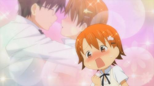 Takanashi and Mahiru