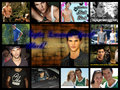 Taylor Lautner - taylor-lautner fan art