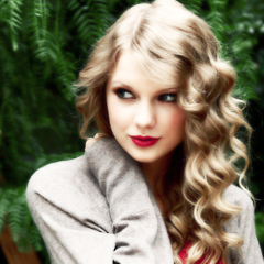 Taylor Swift wallpaper with a portrait titled Taylor Swift Icons <33