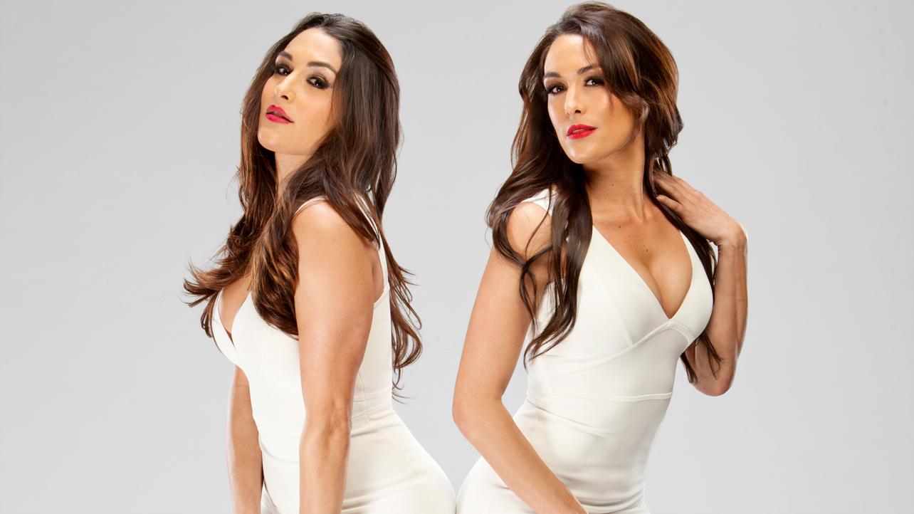 Wwe Divas The Bella Twins