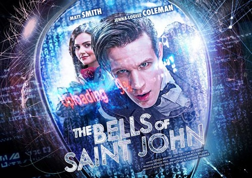The Bells of St John Promos!