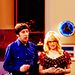 The Couples ♥ - the-big-bang-theory icon