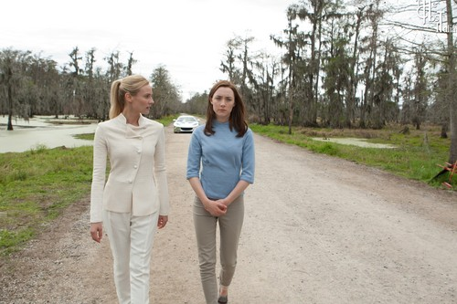 The Host HQ stills