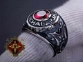 The Michael Jackson Anniversary Ring  - michael-jackson photo