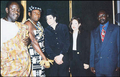 The Most Famous Man On The Planet - michael-jackson photo