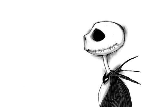 nightmare before natal wallpaper called The Nightmare Before Christmas~♥
