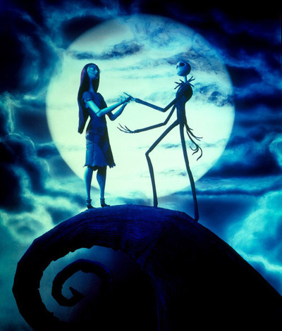 The Nightmare Before Christmas~♥