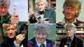 doctor-who - The Third Doctor wallpaper