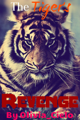 Wattpad वॉलपेपर with a tiger cub, a bengal tiger, and a tiger titled The Tiger's Revenge
