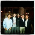 The boys at AventineLA - damian-mcginty photo