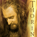 Thorin Oakenshield - richard-armitage icon