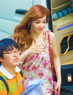 Tiffany Hwang ~