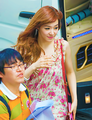 Tiffany Hwang ~ - tiffany-girls-generation photo