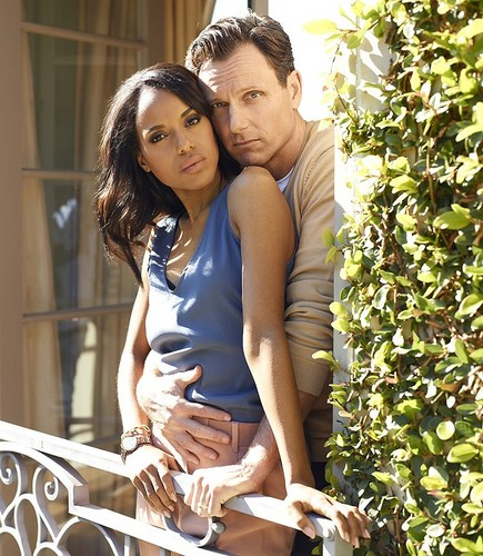 Tony & Kerry<3