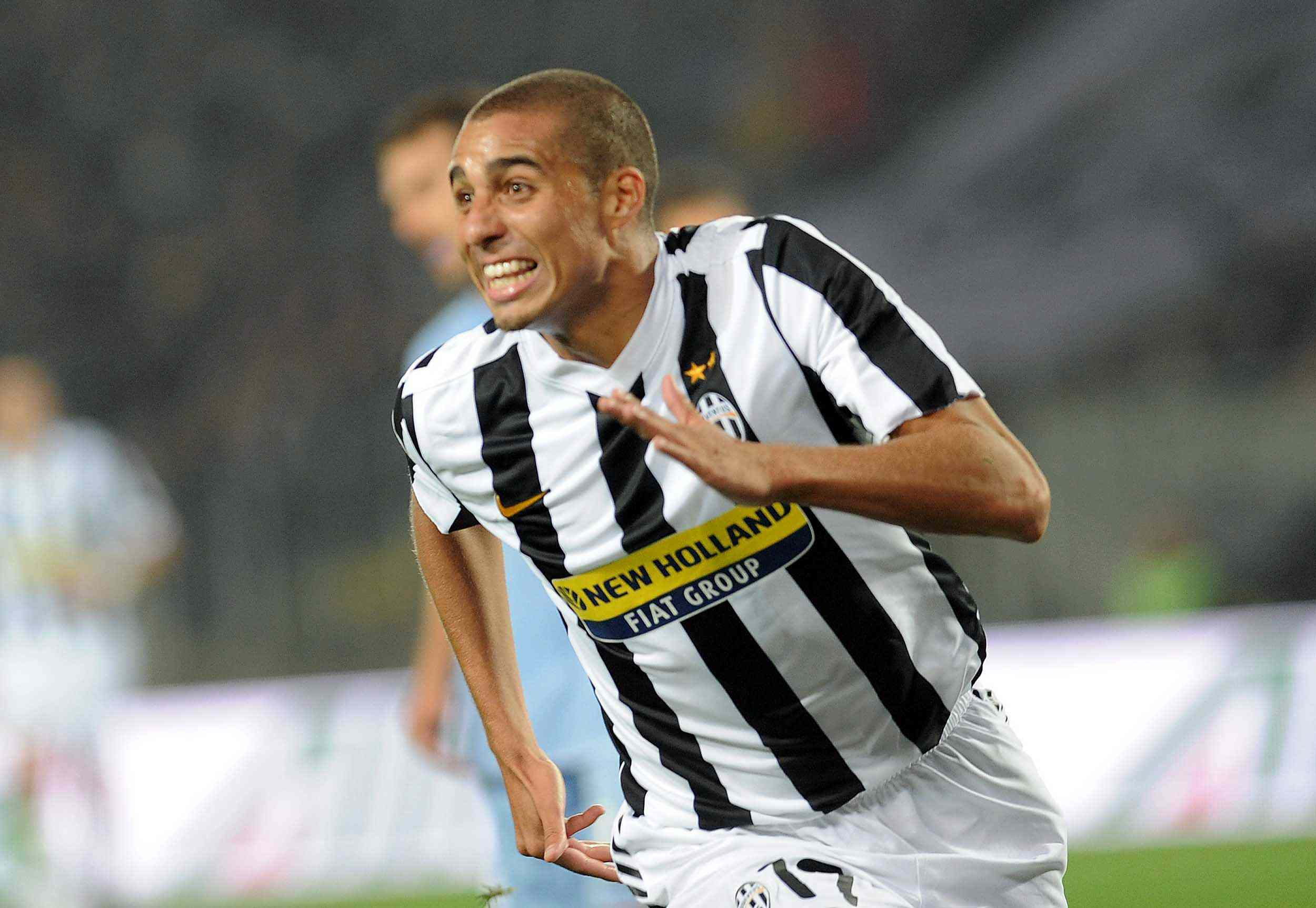 david trezeguet juventus - photo #2