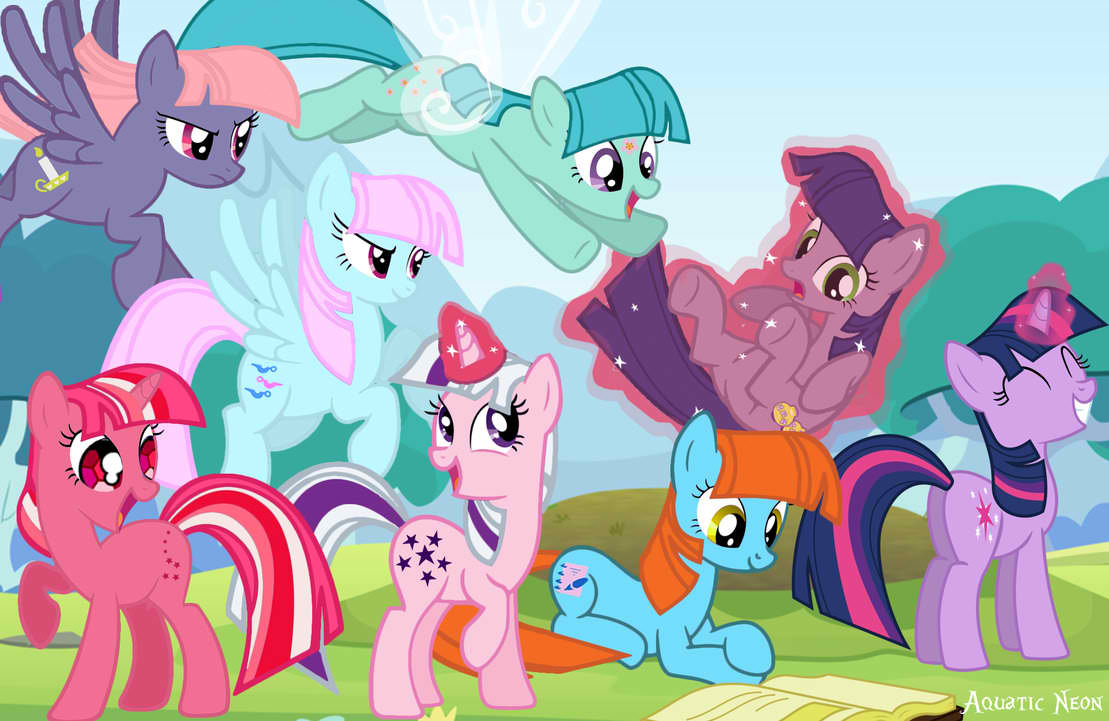 Hasbro and eOne team up on My Little Pony campaign » Media