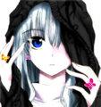 Ukitake's Daughter - anime fan art