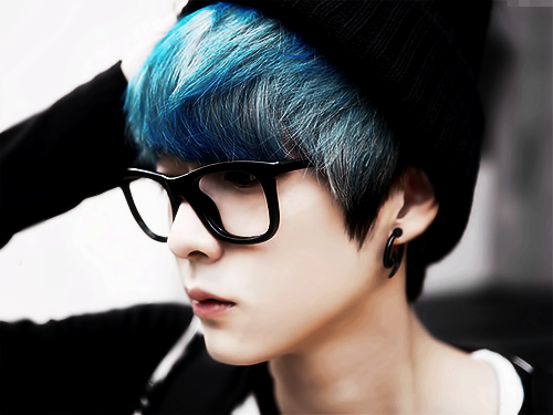 Ulzzang Boys Ulzzang World Fan Art 33910472 Fanpop