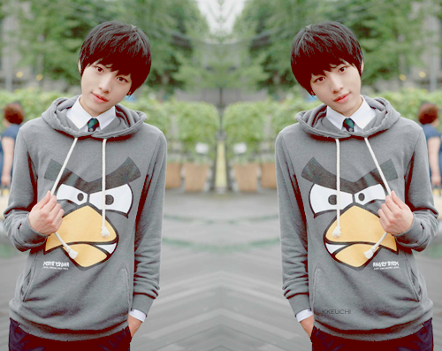 Ulzzang World Images Ulzzang Boys Wallpaper And