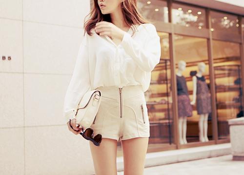Ulzzang Summer Fashion Tumblr