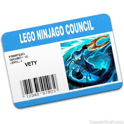 Vety's ID