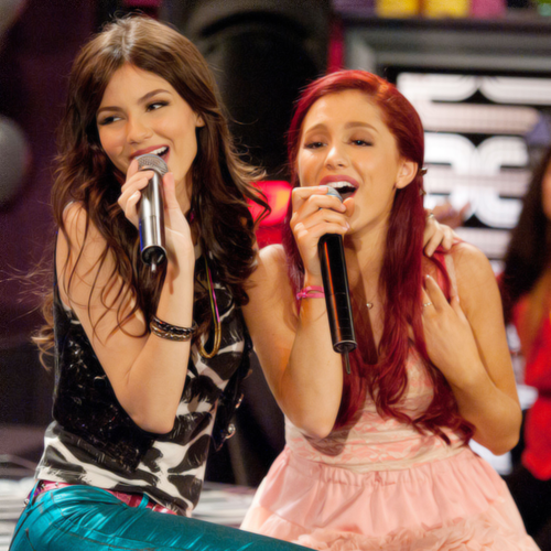 Victorious Girls <3