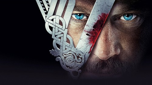 Викинги (сериал) Обои called Vikings