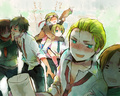 Well - my-hetalia-family-rp photo