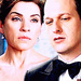 Will &amp; Alicia 4x18&lt;3 - the-good-wife icon