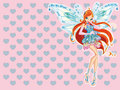 Winx Club - the-winx-club wallpaper