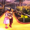 Classic Movies photo probably with a resort, a business district, and a street entitled Wizard of Oz