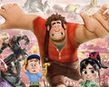 Wreck-it Ralph - wreck-it-ralph wallpaper