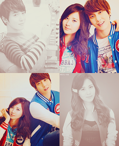 seohyun and jinwoon dating