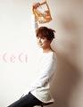 Yoon Shi Yoon for 'CECI'