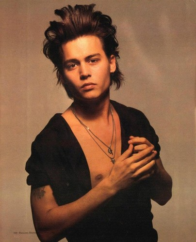 Young Johnny♥