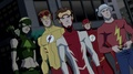 Young Justice last episode pics - young-justice photo