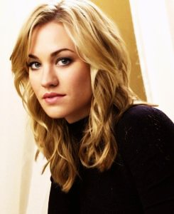 Yvonne Strahovski wallpaper containing a portrait called Yvonne S.