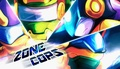 Zone Cops - sonic-the-hedgehog photo