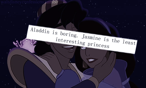 Aladin and jimmy, hunitumia