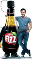 appy fizz - darth-vader photo