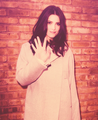 ashley ∞ - ashley-greene fan art