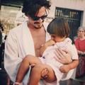 aww :') - johnny-depp photo